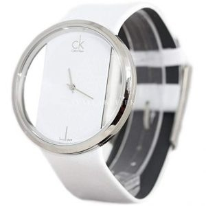 Calvin Klein Ladies Watch Glam K9423101 Stainless Steel