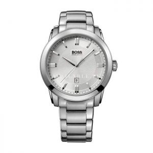 Hugo Boss Men's Quartz Watch stainless_steel HB1512768