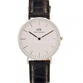 Daniel Wellington Classic Women Quartz Watch Analog DW00100058