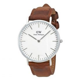 Daniel Wellington Classic Durham 36mm 00100112 Watch
