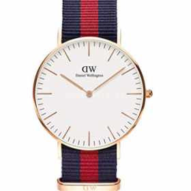 Daniel Wellington watches Classic Oxford White Dial DW00100029 Ladies