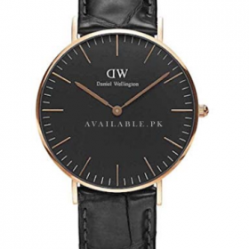 Daniel Wellington Wellington Classic Leather DW00100041