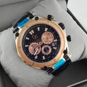 Buy Guess Gc-3 Chrono Mens Watch X72005G2S Price In Pakistan