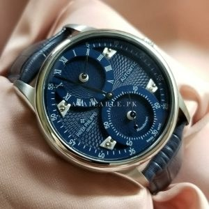 Patek Philippe Blue Combination Men's Watch Price In Pakistan