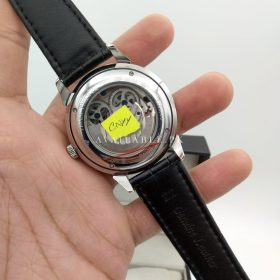 Patek Philippe Geneve Half Naked Automatic Black Men's Watch Price In Pakistan