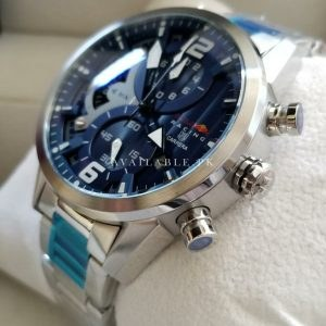 Tag Heuer Blue RedBull Edition Price In Pakistan Price In Pakistan