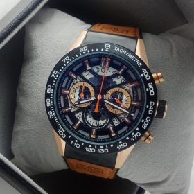 Tag Heuer Naked Chronograph Tachymeter Men Watch Price In Pakistan