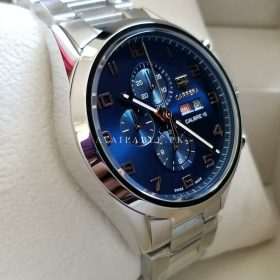 Tag Heuer Tag Heuer Calibre 5 Deep Blue Chronograph Men Watch Price In Pakistan