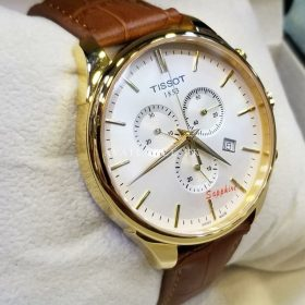 Buy Tissot T-Class Chronograph With Date Men Watch Price In Pakistan