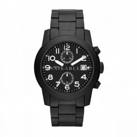 Marc Jacobs Mens Larry Bracelet Watch MBM5052