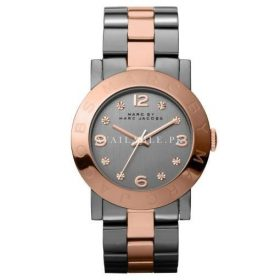 Marc Jacobs MBM8597 Two Tone Stainless Steel Women's Watch