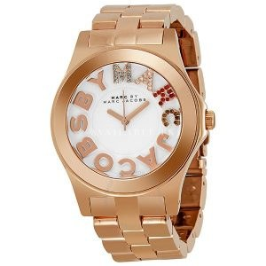 Marc Jacobs MBM3138 - Wrist Stainless Steel watch for women