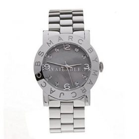 Marc Jacobs MBM8608 Ladies stainless_steelWatchMarc Jacobs MBM8608 Ladies stainless_steelWatch