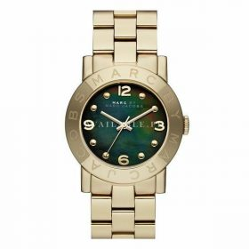 Marc Jacobs MBM8609 – Watch with Steel Strap for Women Green