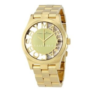Marc Jacobs Women's Stainless steel Watch MBM3206