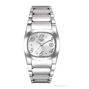 Tissot Ladies Watches T-Moments Mini T009.110.11.037.00 - WW