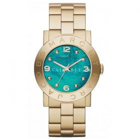 Marc Jacobs MBM8624 - Wristwatch for stainless_steel Women