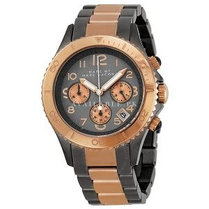 Marc by Marc Jacobs MBM3157 Womens Chronograph Watch