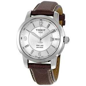 Tissot Men's Watches PRC 200 T014.410.16.037.00 - 3