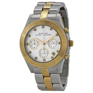 Marc Jacobs MBM3177 - Wristwatch for Stainless Steel women