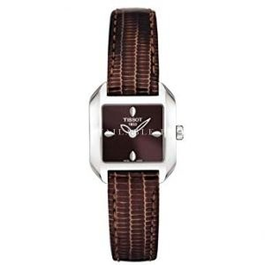 Tissot Ladies Watches T-Wave T02.1.215.61 - 3 Stainless Steel