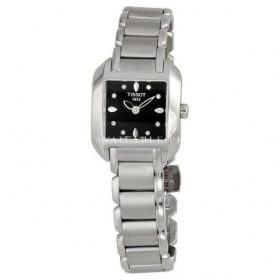 Tissot Ladies Watches T-Wave T02.1.285.51 - Stainless Steel