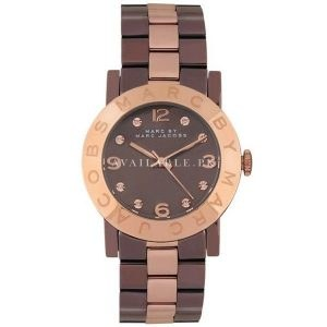 Marc Jacobs MBM3195 - Wrist Stainless Steel watch for Women