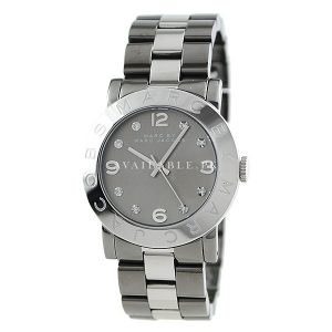 Marc Jacobs Women's Stainless Steel Watch MBM3196