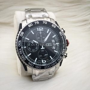 Buy Tissot Beast Chronograph Black Dial Men's Watch Price In Pakistan