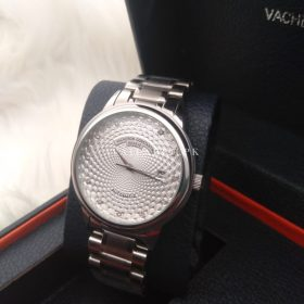 Vacheron Constantine Stainless Silver Automatic Men's Watch Price In Pakistan