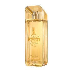 PACO RABANNE 1 MILLION COLOGNE EAU DE TOILETTE SPRAY 125ML