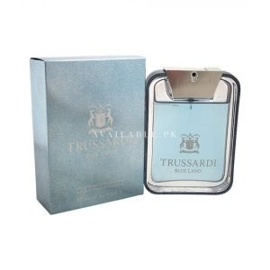 Trussardi Blue Land EDT Perfume For Men 100ML