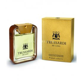 Trussardi My Land EDT Perfume For Men 100ML