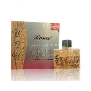 Rasasi Wow Woody Eau de Parfum For Women 60ml