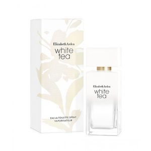 Elizabeth Arden White Tea Eau De Toilette For Women 50ml