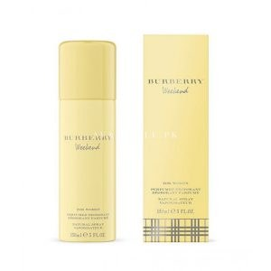 Burberry Weekend Deodorant Spray For Women 150ml