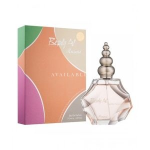 Rasasi Beauty Art Eau De Parfum For Women 75ml
