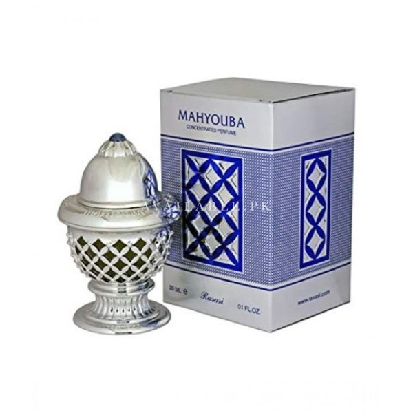 Rasasi Mahyouba Concentrated Perfume For Unisex 30ml