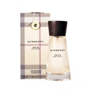 Burberry Touch Eau De Parfum For Women 100ml