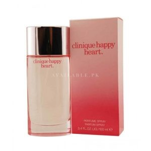 Clinique Happy Heart EDP Perfume For Women 100ML