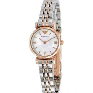 Emporio Armani AR1764 Classic Mother of Pearl Her Watch Price In Pakistan
