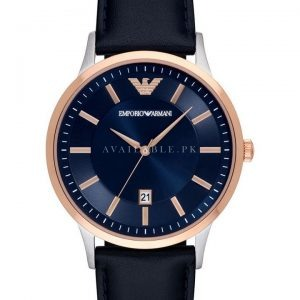 Emporio Armani AR2506 Renato Mens Watch Price In Pakistan
