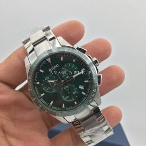 Rado HyperChrome Green Dial Men Watch R32259313 Price In Pakistan
