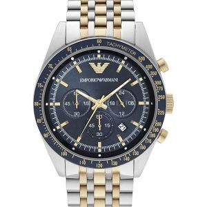Emporio Armani Men's Sport AR8030 Watch Price In Pakistan