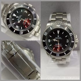 Rolex GMT Submariner Automatic Black Dial Mens Watch Price In Pakistan