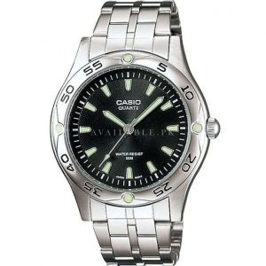 Casio -MTP-1243D-1AVDF Men