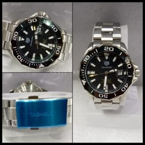Tag Heuer AquaRacer Calibre 5 Automatic Men Watch Price In Pakistan