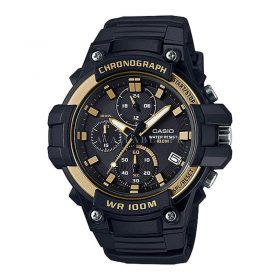 Casio MCW-110H-9AVDF Chronograph Men's Watch