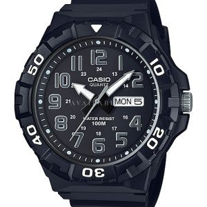 Casio MRW-210H-1AVDF For Men