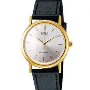 Casio Men's Leather Watch #MTP-1095Q-7A price in pakistan